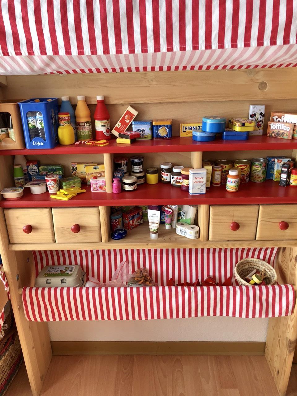 Pinolino Kaufladen Lucy - Pinolino Kaufladen